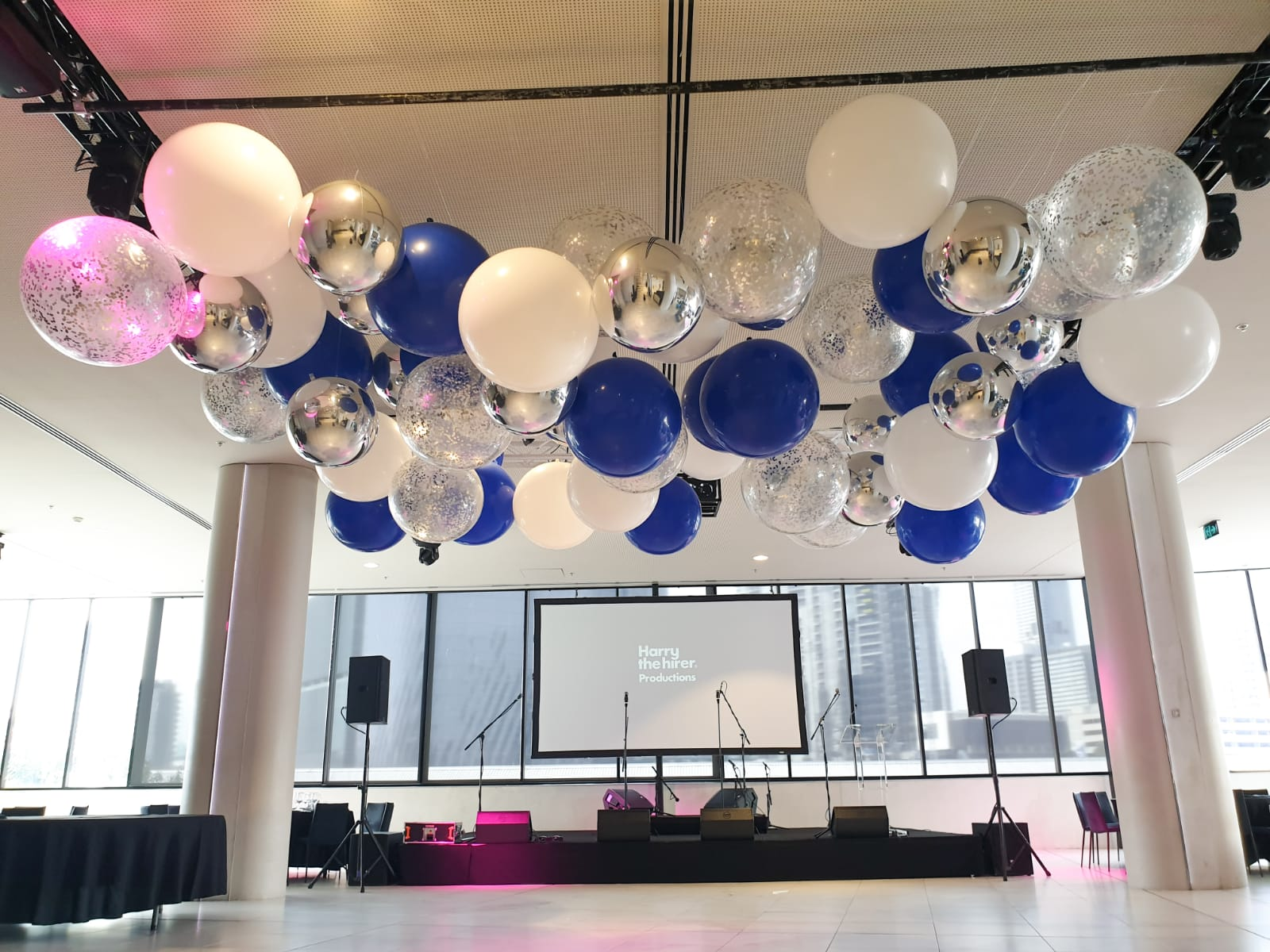 Corporate Balloons 4