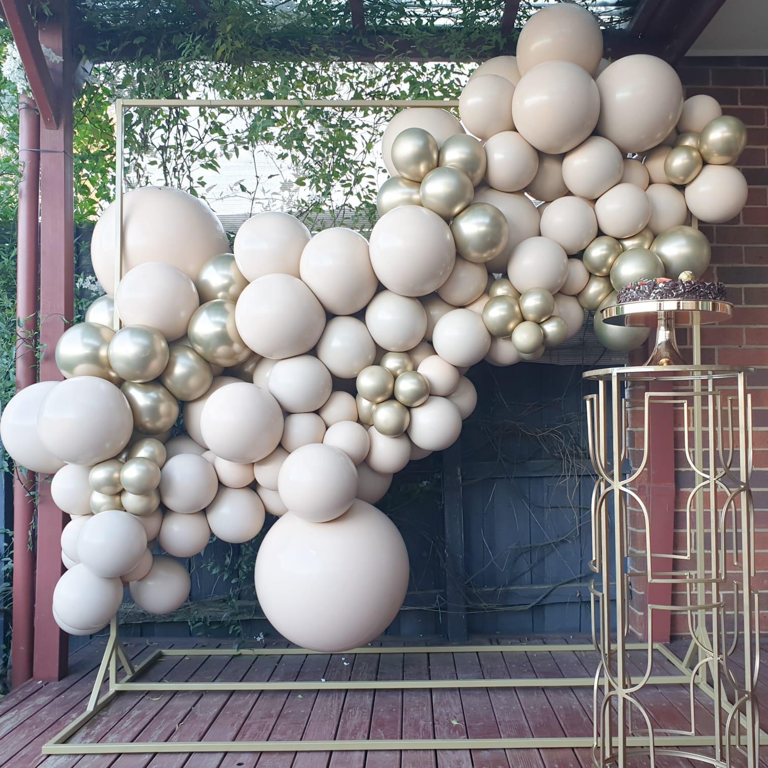 Engagement Balloons 1