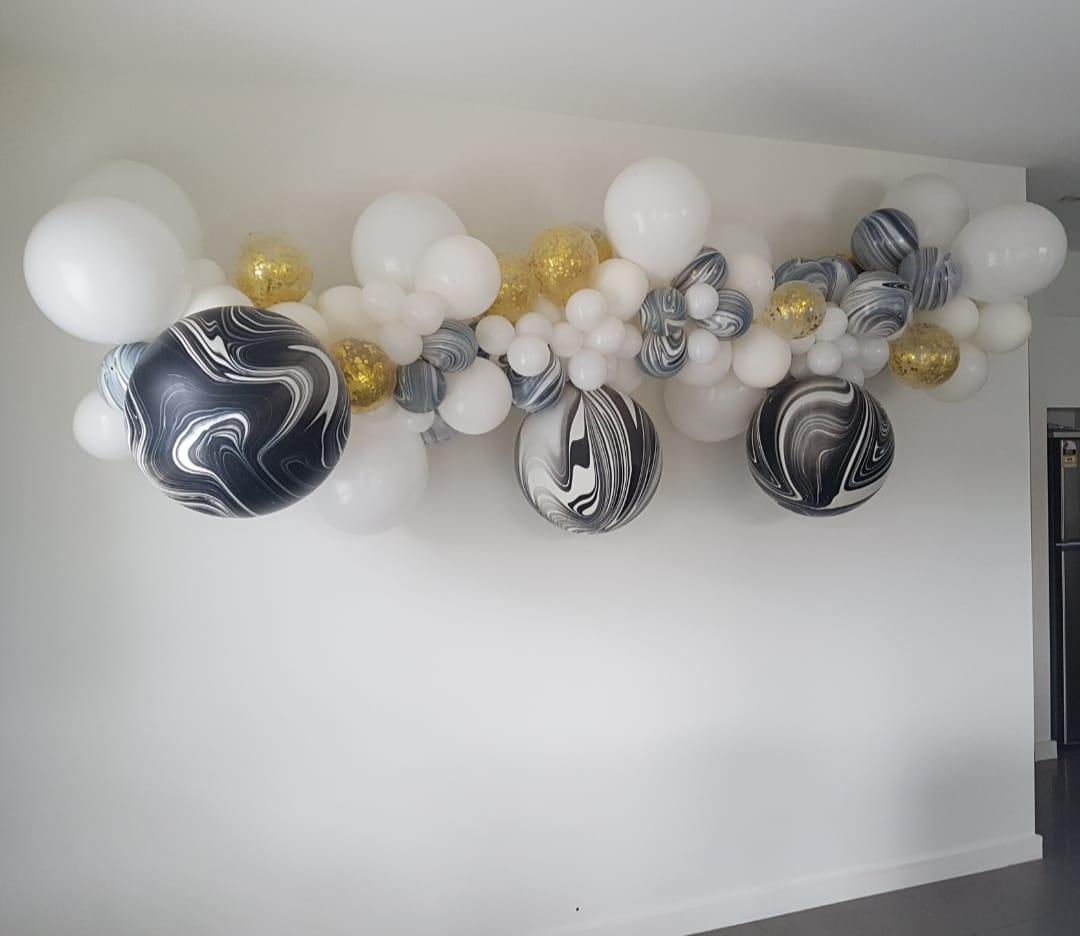 Engagement Balloons 2