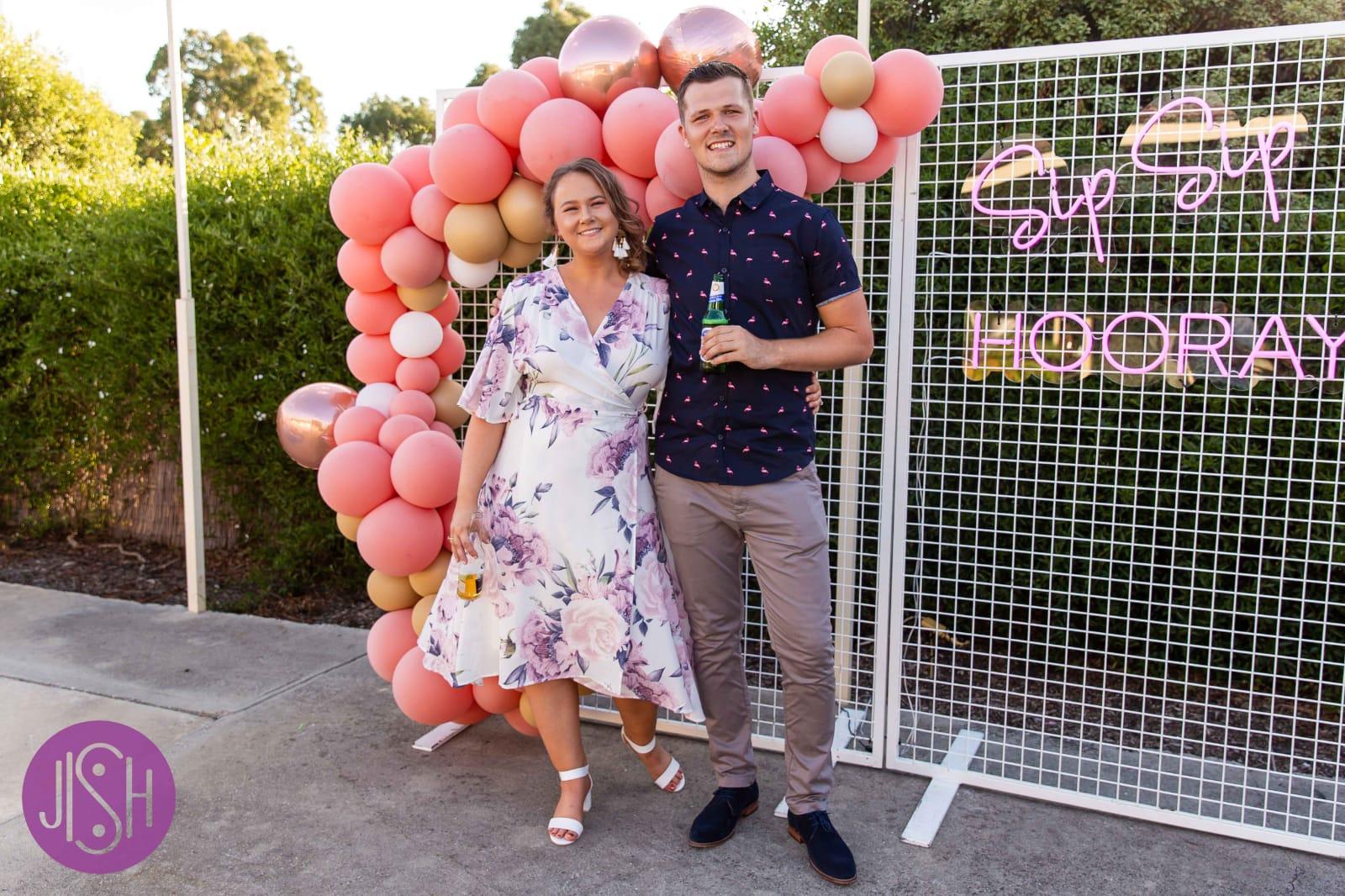 Engagement Balloons 3
