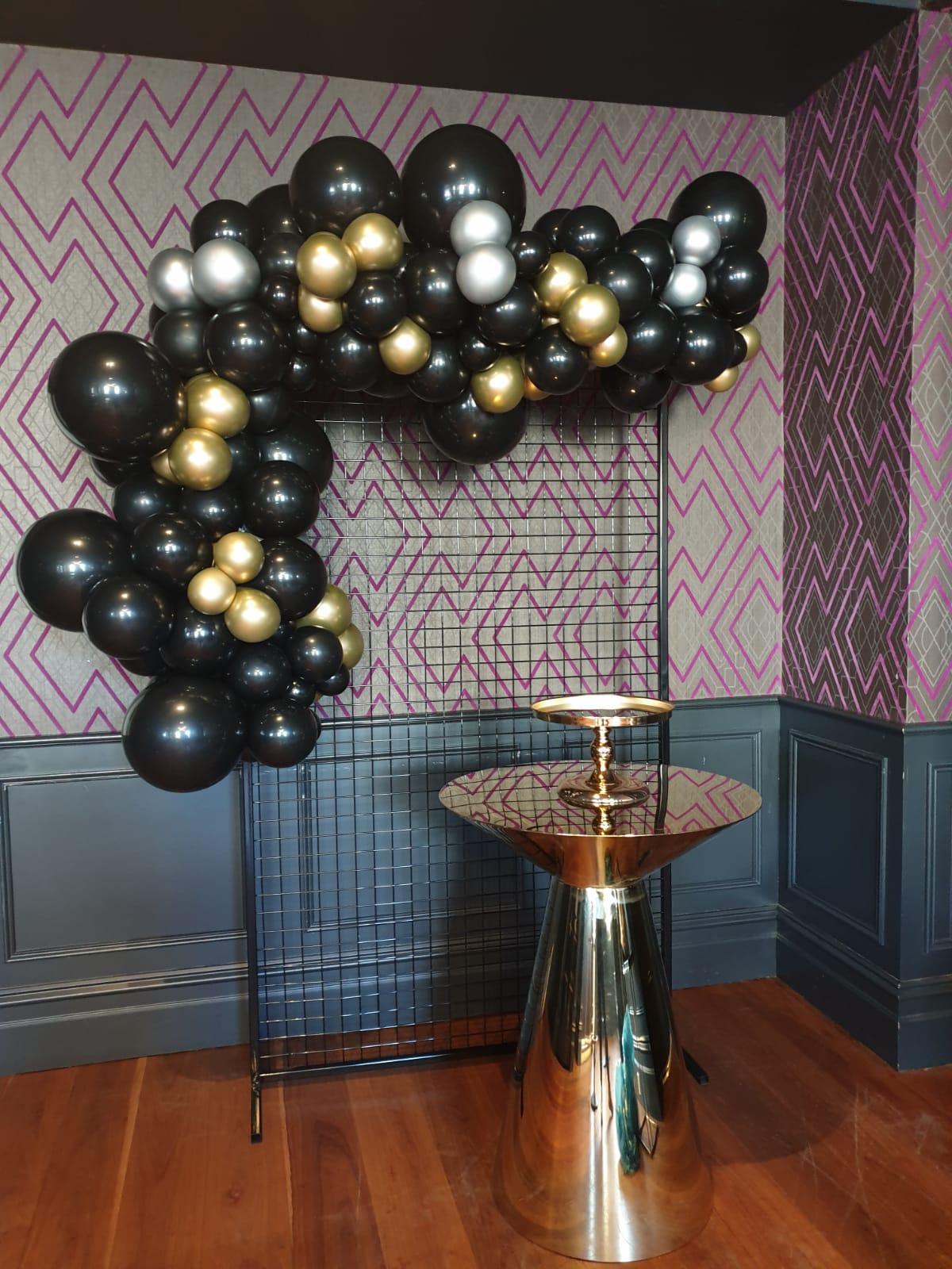 Engagement Balloons 7