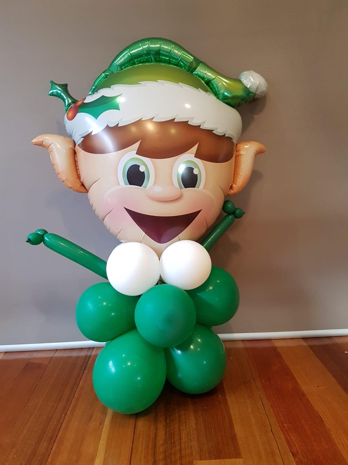 Festive Season Balloons 3