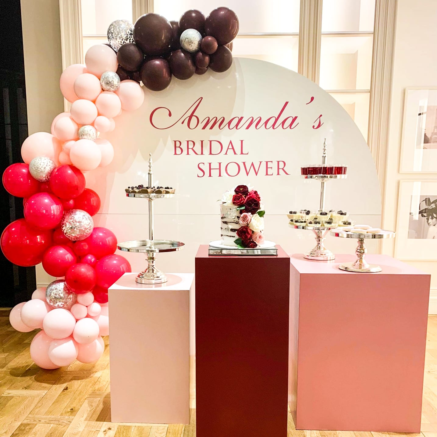 Bridal Showers 4